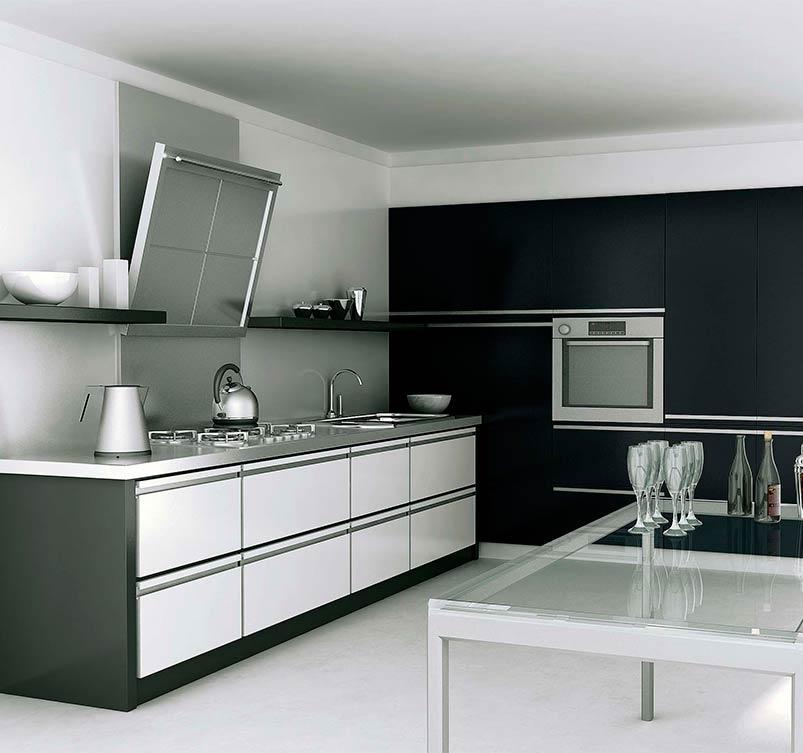 Modelos cocinas modernas dise os arquitect nicos - Modelos de cocina modernas ...