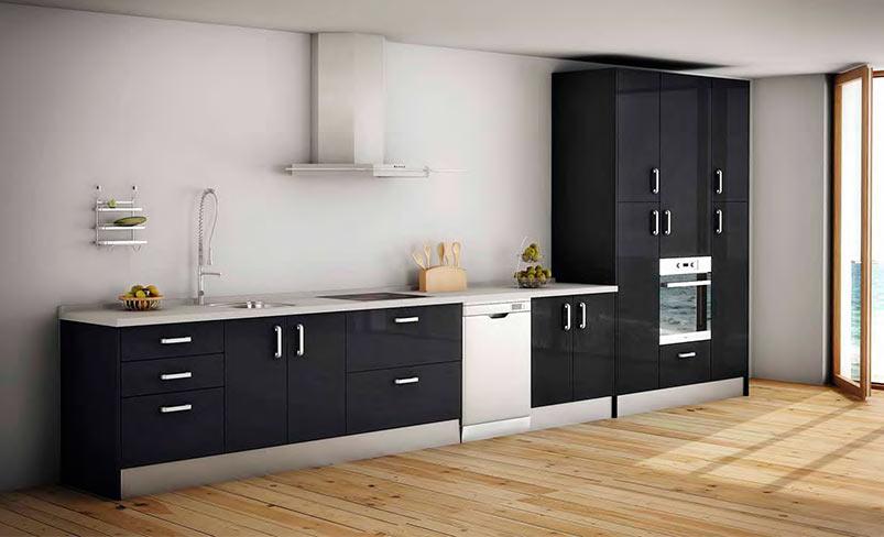 Modelo cocinas modernas beautiful modelo cocinas modernas for Modelos de cocinas modernas