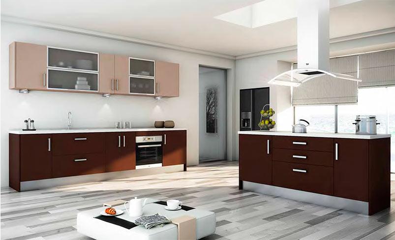 ver cocinas modernas best ver cocinas modernas with ver