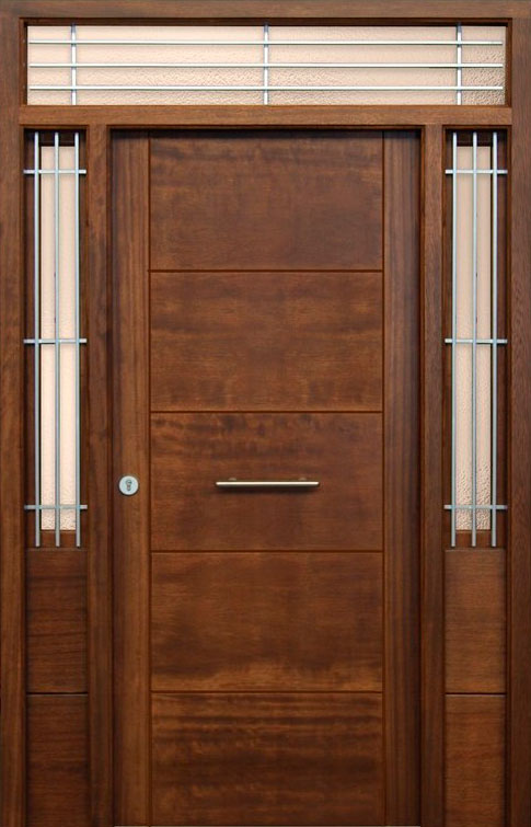 Puertas de exterior modernas mm - Puertas para exterior ...