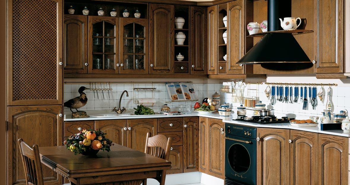 Muebles de cocina rusticas cocinas rsticas reformas que - Muebles de cocinas rusticas ...