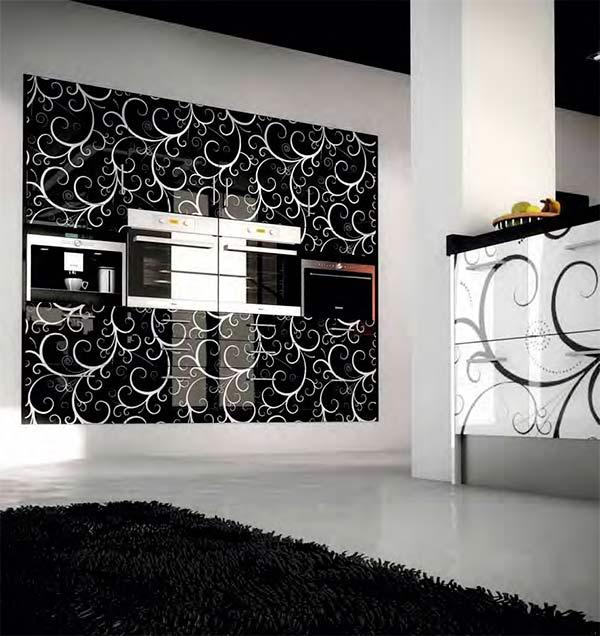 Modelo de cocinas pequeas para apartamentos holidays oo - Ideas para decorar cocinas ...