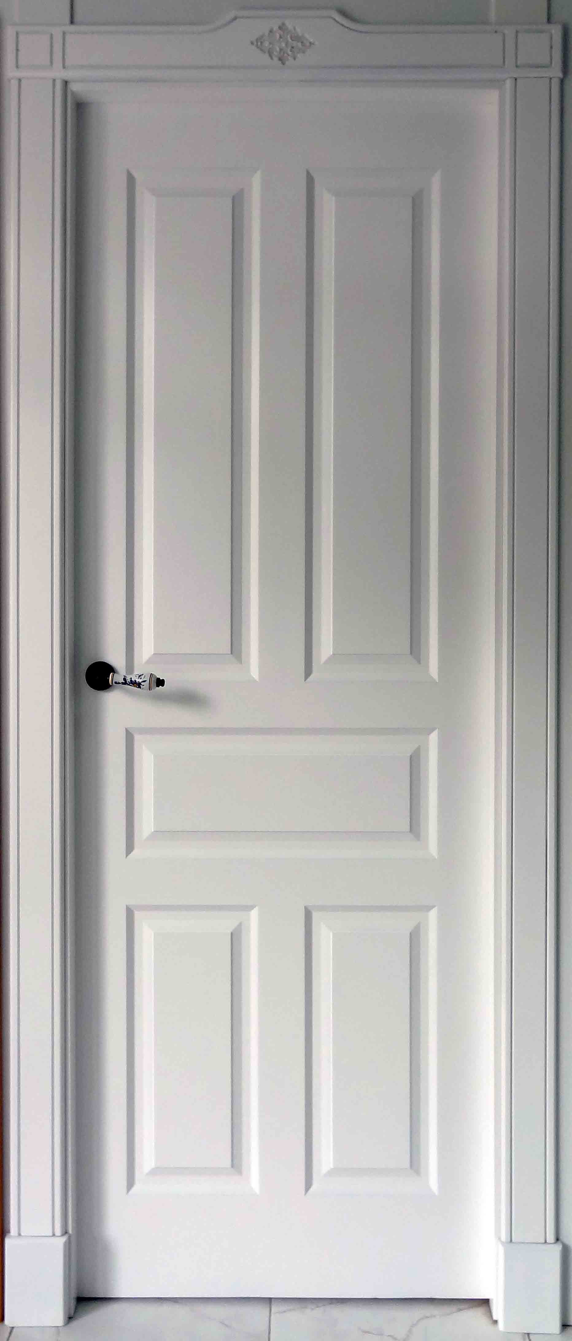 Puertas Lacadas Blanco. Estilo Puertas Lacadas Blancas With Puertas ...