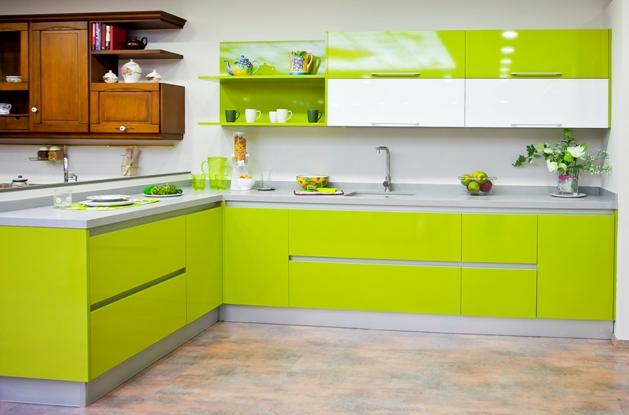 Modelos de muebles de cocina colgantes for Muebles de cocina precios y modelos