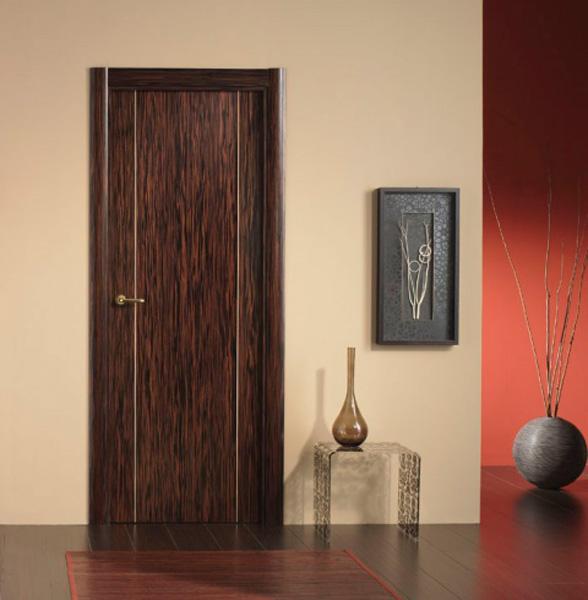 Puertas interior modernas mm for Ver puertas de interior