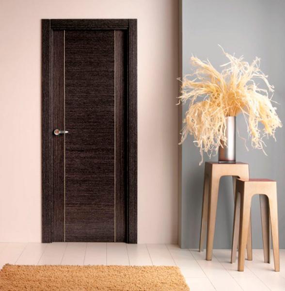 Puertas interior modernas mm - Modelos de puertas de interior ...