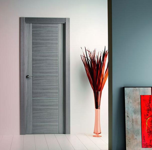 Puertas interior modernas mm for Puertas para interior baratas