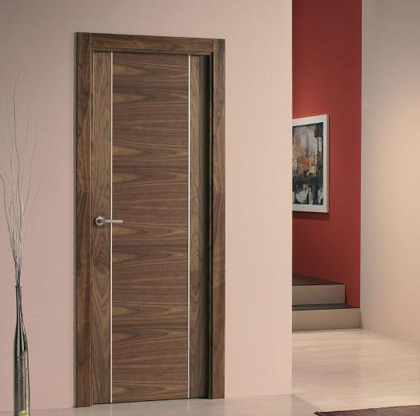 Puertas interior modernas mm - Puertas de madera interiores modernas ...