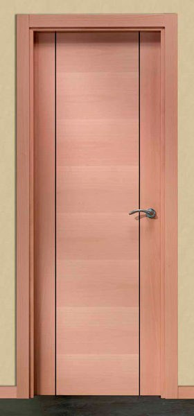 Puerta interior moderna modelo moderna lgtnr mm for Puertas modernas interior precios