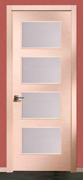 Puertas interior modernas mm for Puertas interior modernas