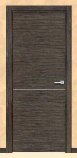 Puerta interior moderna modelo moderna tmt2a mm for Modelos de puertas de interior modernas
